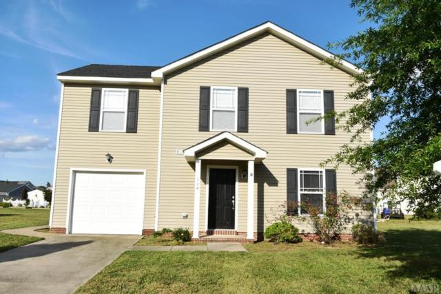 118 Galera Court, Elizabeth City, NC 27909 (MLS #94154) :: AtCoastal Realty