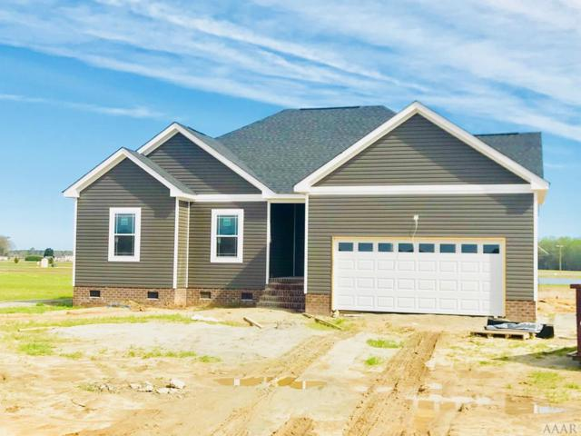 408 Bartlett Rd, Shawboro, NC 27973 (MLS #94280) :: Chantel Ray Real Estate