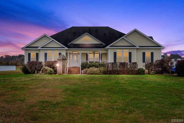 589 Old Swamp Road, South Mills, NC 27976 (MLS #94506) :: Chantel Ray Real Estate