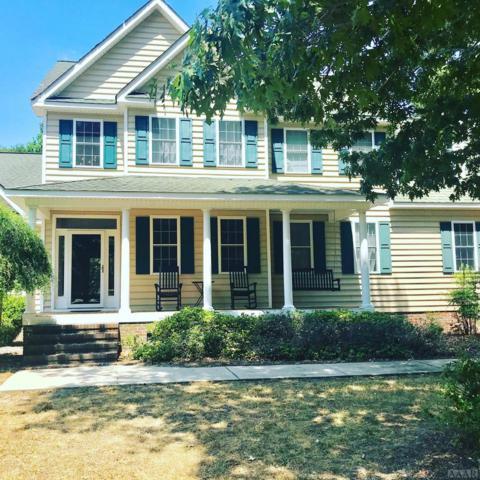 145 Lake Wood Dr, Edenton, NC 27932 (MLS #94525) :: Chantel Ray Real Estate