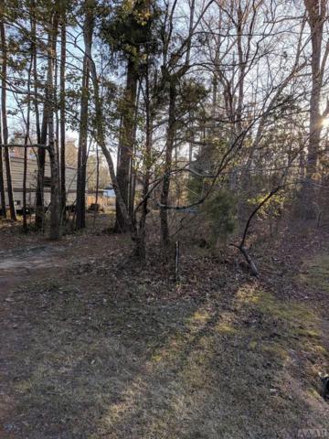 lot #117 Sycamore Street, Hertford, NC 27944 (MLS #94560) :: Chantel Ray Real Estate