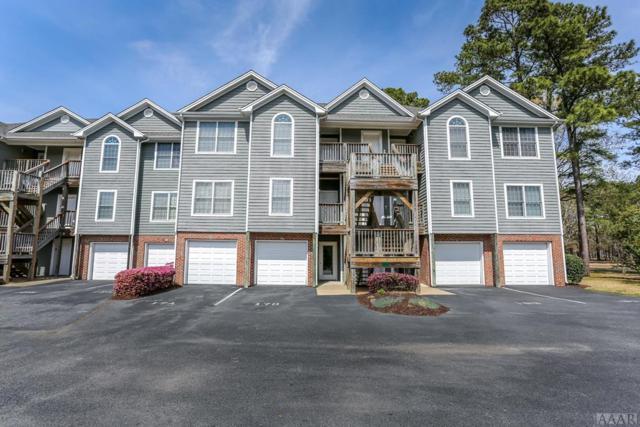 414 Albemarle Blvd 17B, Hertford, NC 27944 (MLS #94567) :: Chantel Ray Real Estate