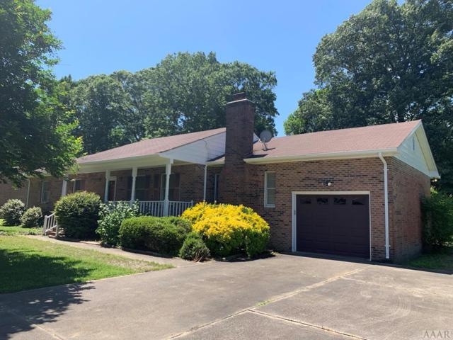 626 Forest Hill Circle, Elizabeth City, NC 27909 (MLS #94657) :: Chantel Ray Real Estate