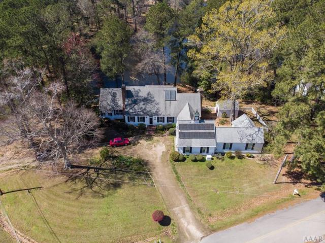 138 Bayview Trail, Edenton, NC 21934 (MLS #94729) :: AtCoastal Realty