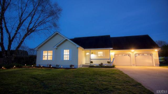 134 Mack Jones Road, Moyock, NC 27958 (MLS #94745) :: AtCoastal Realty