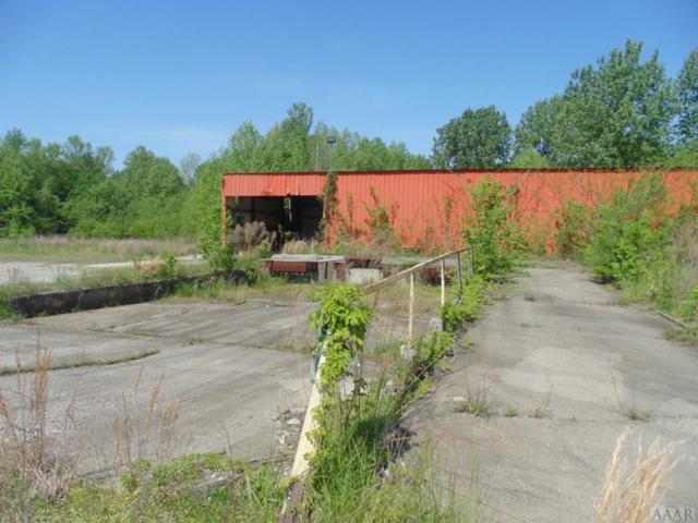 350 Millennium Rd, Aulander, NC 27805 (MLS #94754) :: Chantel Ray Real Estate