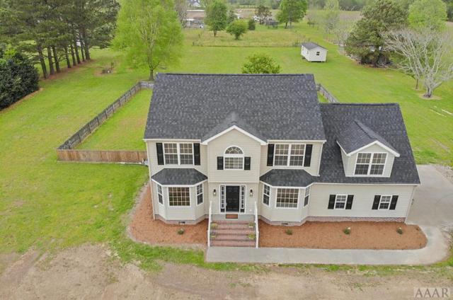 152 Sawyers Creek Road, Camden, NC 27921 (MLS #94915) :: Chantel Ray Real Estate