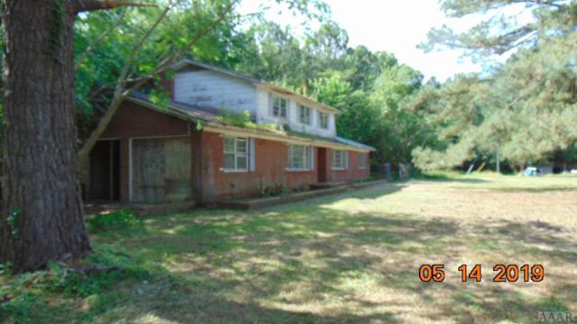 210 Millennium Rd, Aulander, NC 27805 (MLS #94995) :: Chantel Ray Real Estate