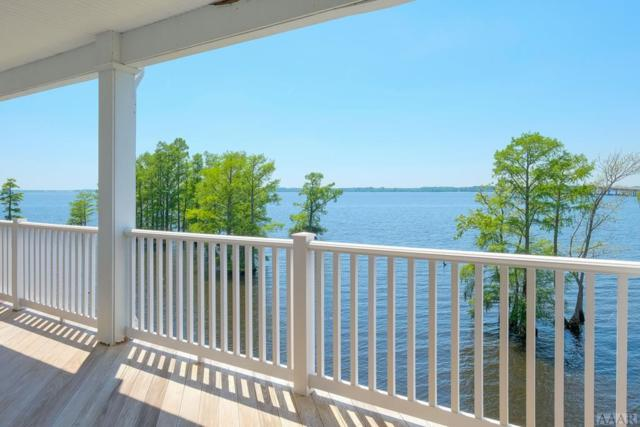 412 D Captains Cove D, Edenton, NC 27932 (#95027) :: The Kris Weaver Real Estate Team