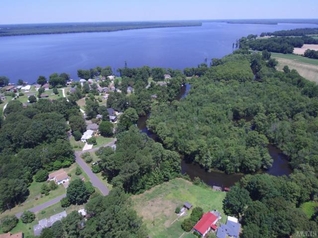 215/217 Creek Trail, Edenton, NC 27932 (MLS #95049) :: Chantel Ray Real Estate