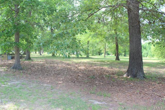 125 Lake Wood Dr, Edenton, NC 27932 (MLS #95156) :: Chantel Ray Real Estate