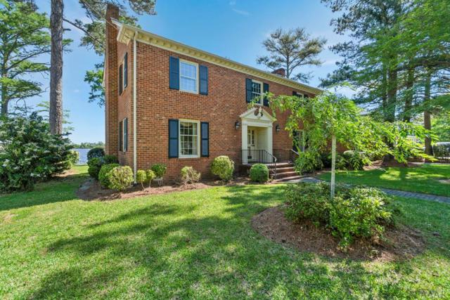 926 Riverside Ave, Elizabeth City, NC 27909 (MLS #95251) :: AtCoastal Realty