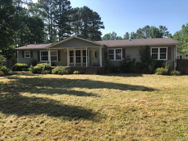 324 Johnny Harrell Road, Gates, NC 27937 (MLS #95432) :: Chantel Ray Real Estate