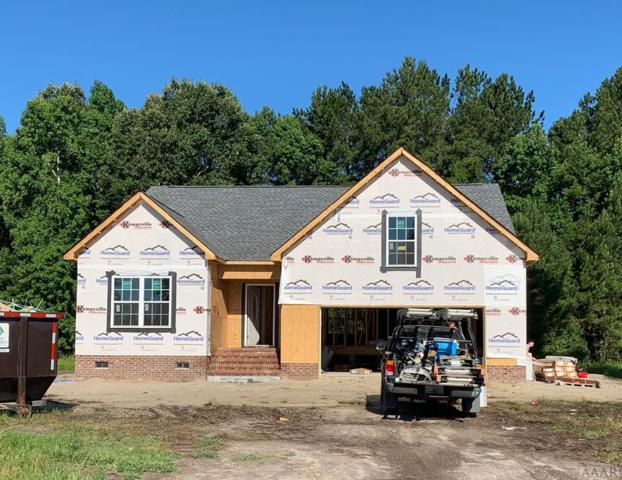 211 Enchanted Way, Elizabeth City, NC 27909 (MLS #95723) :: Chantel Ray Real Estate