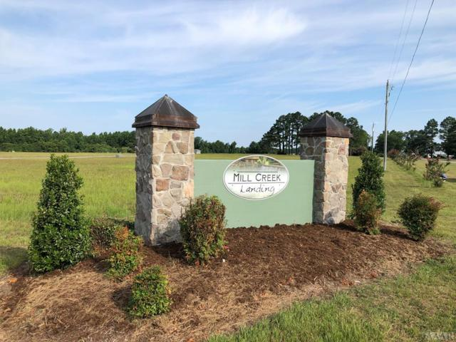 130 Mill Creek Road, Edenton, NC 27932 (MLS #95793) :: Chantel Ray Real Estate