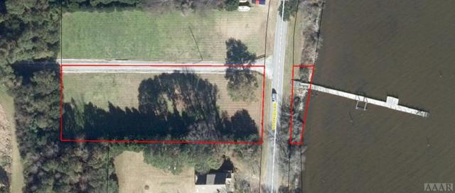 Lot 1 Waterlily Road, Coinjock, NC 27923 (#95838) :: The Kris Weaver Real Estate Team