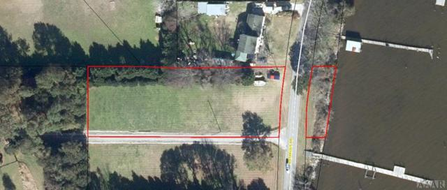 Lot 2 Waterlily Road, Coinjock, NC 27923 (#95839) :: The Kris Weaver Real Estate Team