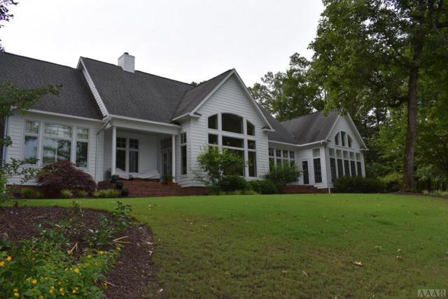 122 Perrys Cove Drive, Hertford, NC 27944 (MLS #96014) :: Chantel Ray Real Estate