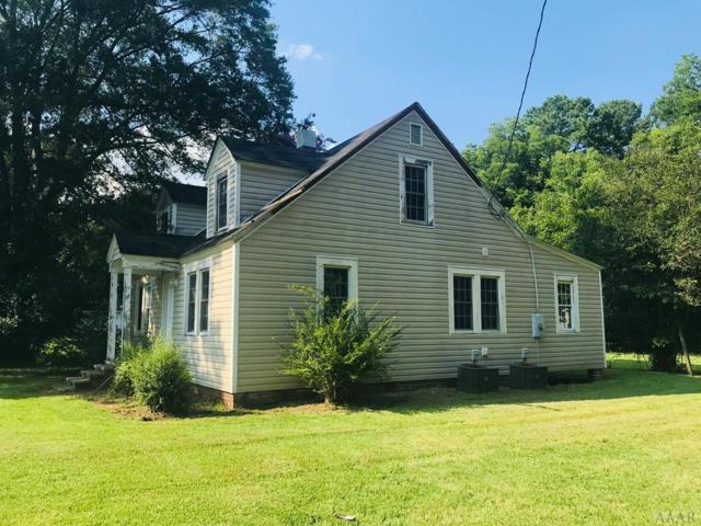 108 Thomas Street, Plymouth, NC 27962 (MLS #96046) :: AtCoastal Realty