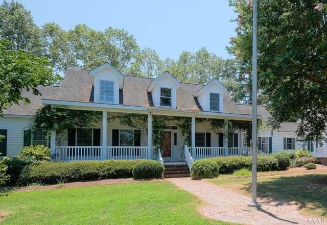 1230 Sound Shore Drive, Edenton, NC 27932 (MLS #96069) :: Chantel Ray Real Estate