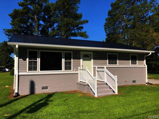 405 Spruce Street, Woodland, NC 27897 (MLS #96195) :: Chantel Ray Real Estate