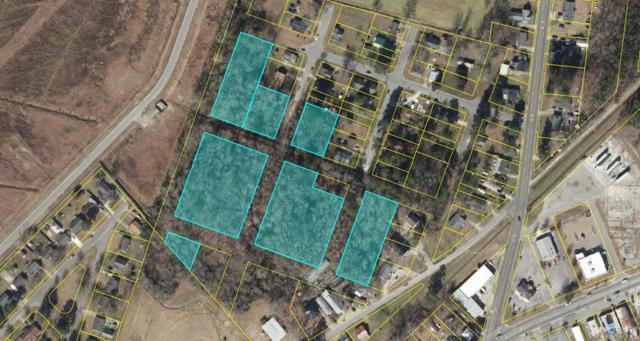 000 Vann Street, Edenton, NC 27932 (MLS #96316) :: Chantel Ray Real Estate
