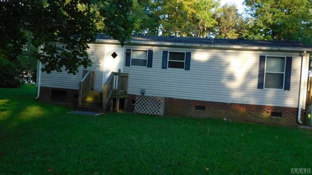 559 Winslow Road, Hertford, NC 27944 (MLS #96355) :: Chantel Ray Real Estate