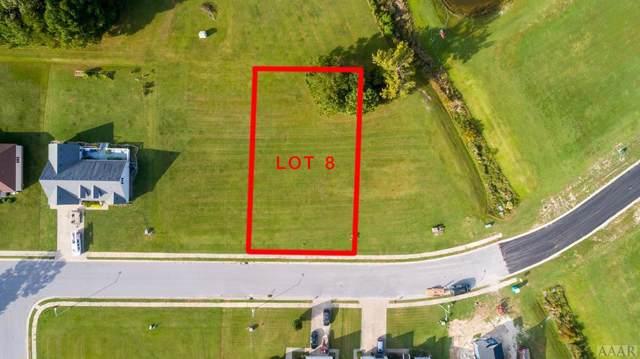 204 Pleasant Drive, Elizabeth City, NC 27909 (#96576) :: Atlantic Sotheby's International Realty