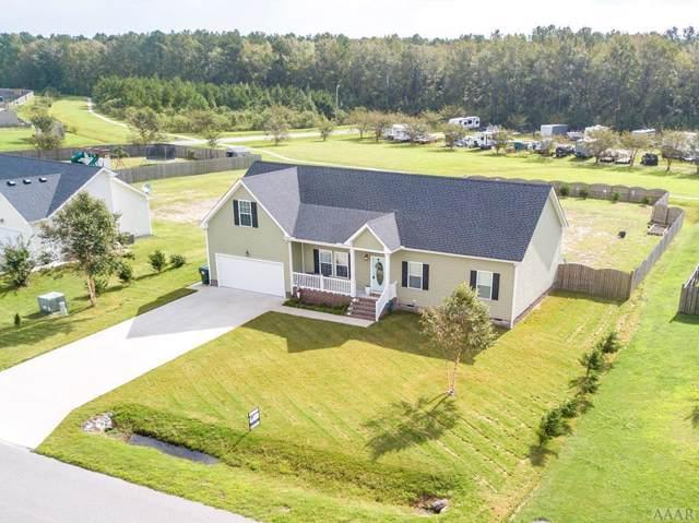 190 Laurel Woods Way, Currituck, NC 27929 (MLS #96603) :: Chantel Ray Real Estate