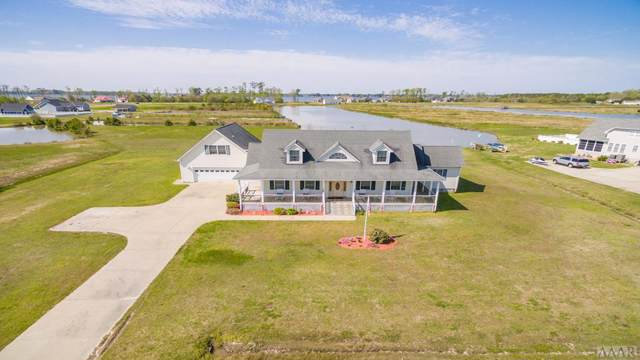 454 Pointe Vista Drive, Elizabeth City, NC 27909 (MLS #96699) :: Chantel Ray Real Estate