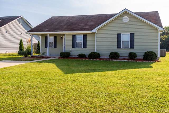 Elizabeth City, NC 27909 :: Chantel Ray Real Estate