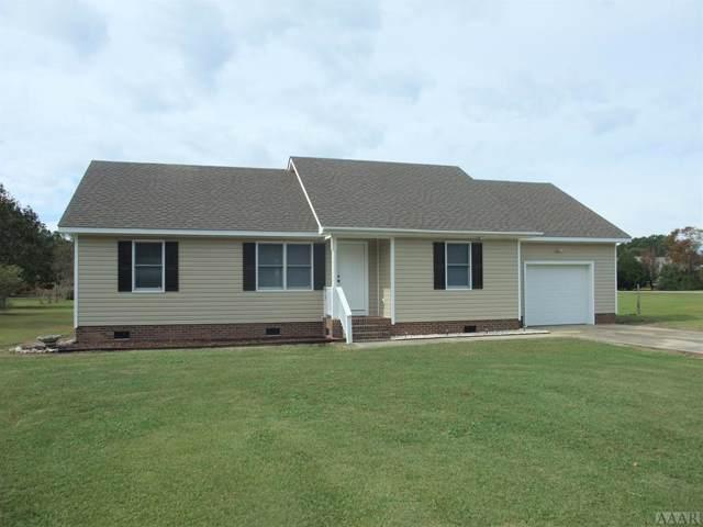 670 Poplar Branch Road, Grandy, NC 27939 (MLS #96842) :: Chantel Ray Real Estate