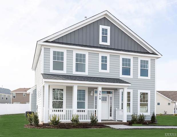 3510 Goose Pond Way, Elizabeth City, NC 27909 (MLS #96850) :: Chantel Ray Real Estate