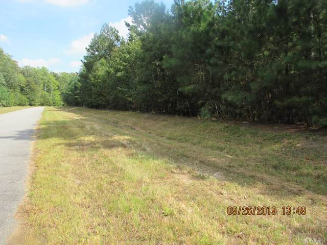 Lot 53 Masons Point Street, Hertford, NC 27944 (MLS #96866) :: Chantel Ray Real Estate