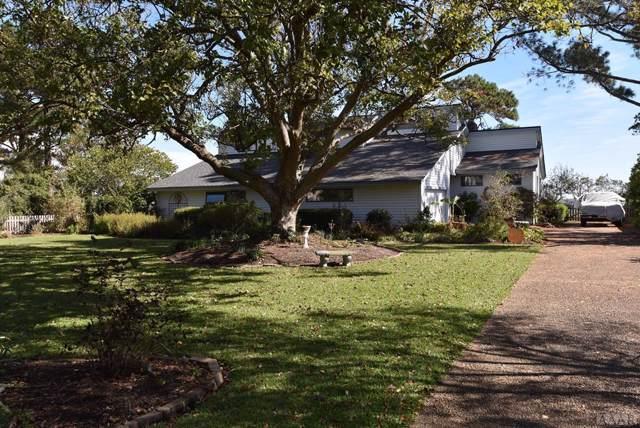 120 Canvasback Drive E, Currituck, NC 27929 (MLS #96990) :: Chantel Ray Real Estate