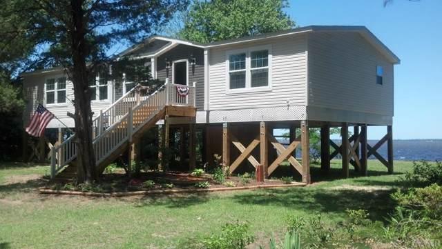 143 Newberry Landing Road, Roper, NC 27970 (MLS #96993) :: AtCoastal Realty