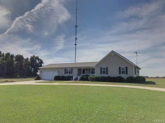 1427 Virginia Road, Edenton, NC 27932 (MLS #97108) :: AtCoastal Realty