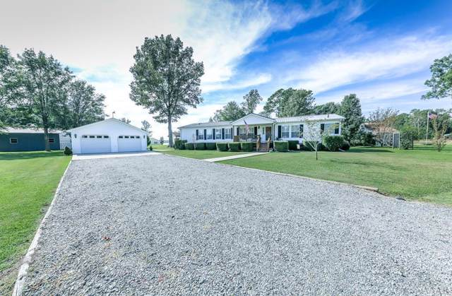 104 Apache Trail, Hertford, NC 27944 (MLS #97113) :: Chantel Ray Real Estate
