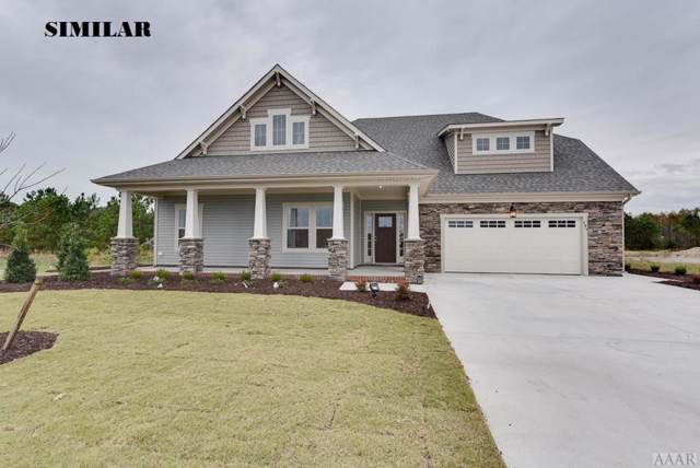 108 Snoozy Manor Lane, Moyock, NC 27958 (MLS #97135) :: Chantel Ray Real Estate