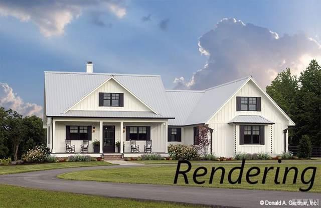800 Batts Island Road, Edenton, NC 27932 (MLS #97156) :: Chantel Ray Real Estate