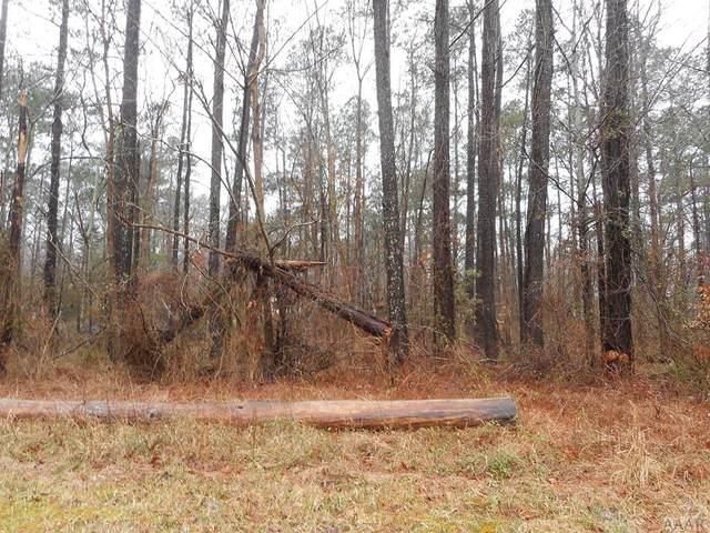 F14 Holiday Lane, Hertford, NC 27944 (MLS #97165) :: Chantel Ray Real Estate
