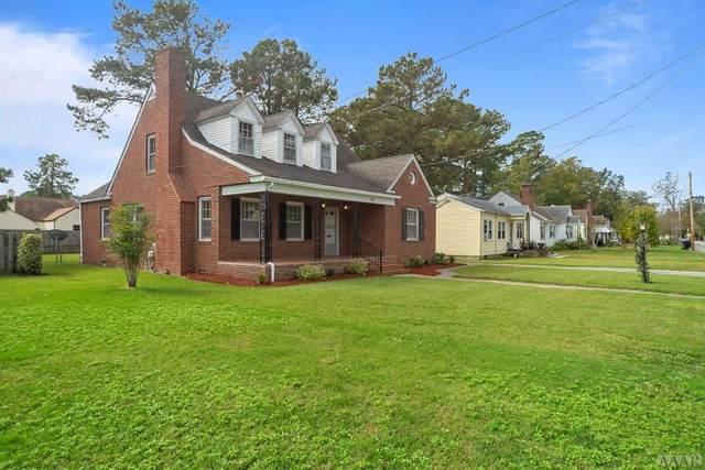 915 Jones Avenue, Elizabeth City, NC 27909 (MLS #97299) :: Chantel Ray Real Estate
