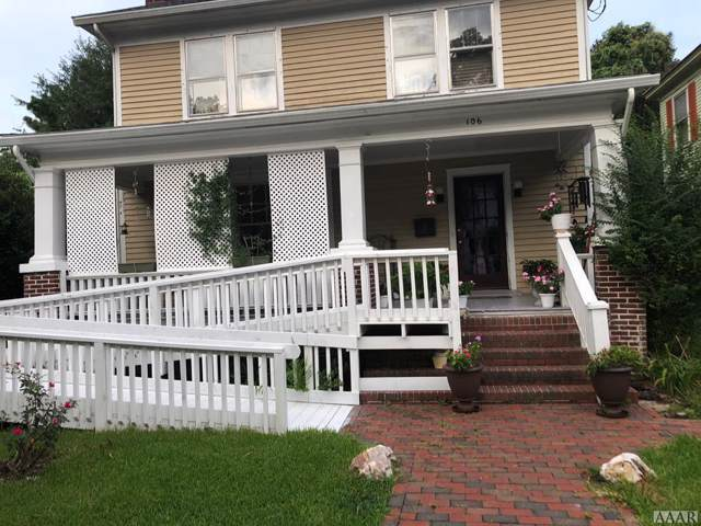 106 Selden Street, Elizabeth City, NC 27909 (#97365) :: The Kris Weaver Real Estate Team
