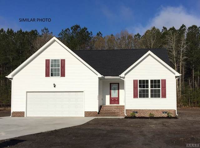 704 Princess Anne Circle, Elizabeth City, NC 27909 (MLS #97375) :: AtCoastal Realty