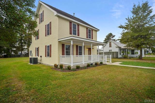 312 Main Street, Winfall, NC 27985 (#97405) :: The Kris Weaver Real Estate Team