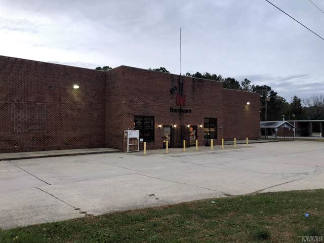 344 Hwy 64 W, Plymouth, NC 27962 (MLS #97473) :: Chantel Ray Real Estate