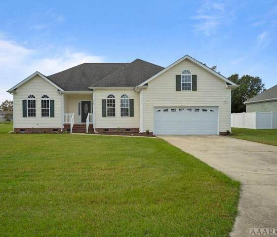 113 Center Cross Drive, Elizabeth City, NC 27909 (MLS #97497) :: Chantel Ray Real Estate