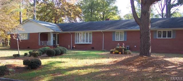 405 Circle Drive, Ahoskie, NC 27910 (MLS #97502) :: Chantel Ray Real Estate