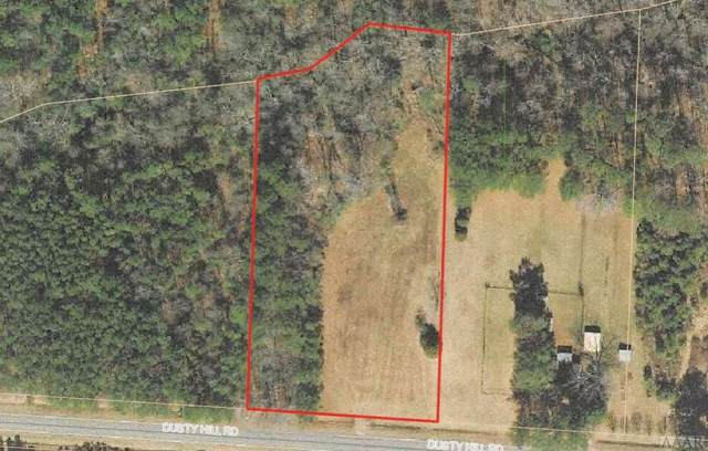 N/A Dusty Hill Road, Conway, NC 27820 (MLS #97613) :: AtCoastal Realty