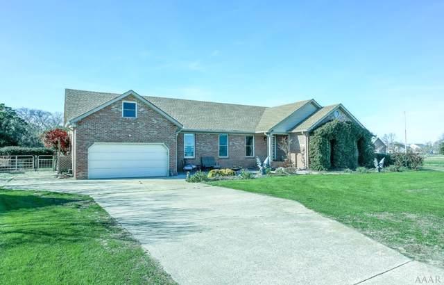 149 Canvasback Drive E, Currituck, NC 27929 (MLS #97661) :: AtCoastal Realty